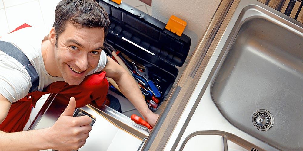 Professionelle Möbelmontage und Küchenmontage in Berlin